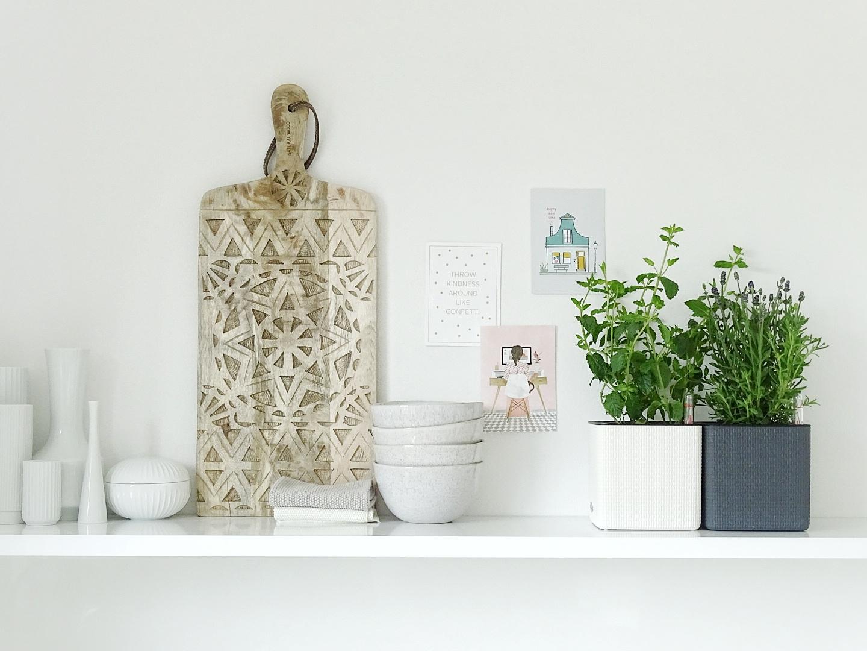 Wohnideen: Stile mixen, Kontraste schaffen und Holz als echter Deko-Klassiker
