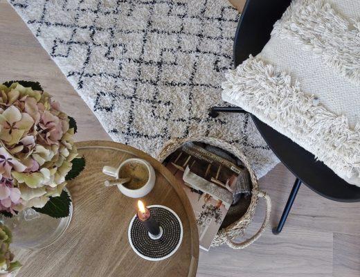 Wohnideen: Stile mixen, Kontraste schaffen und 4 echte Deko-Klassiker