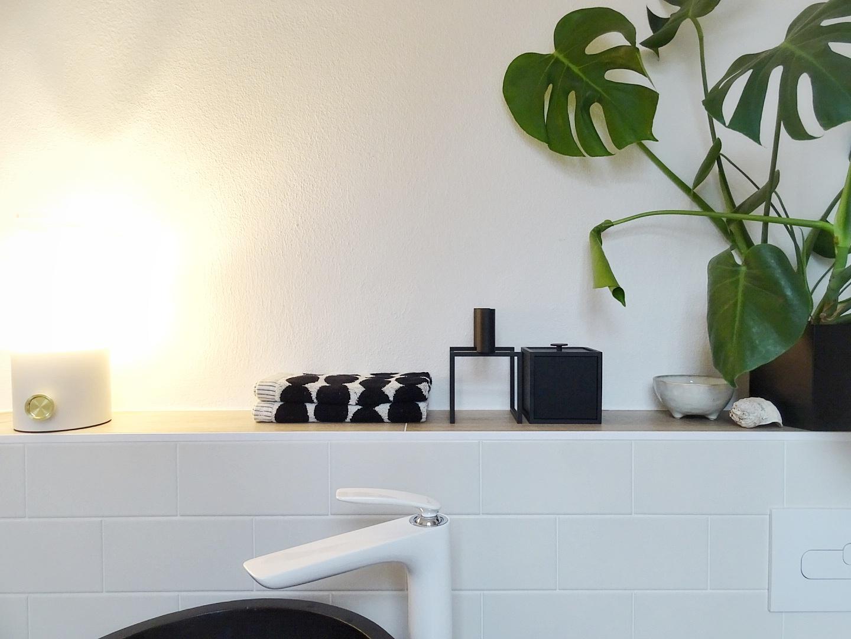 1 Tag in 12 Bildern und Dekoidee Badezimmer | mammilade.com