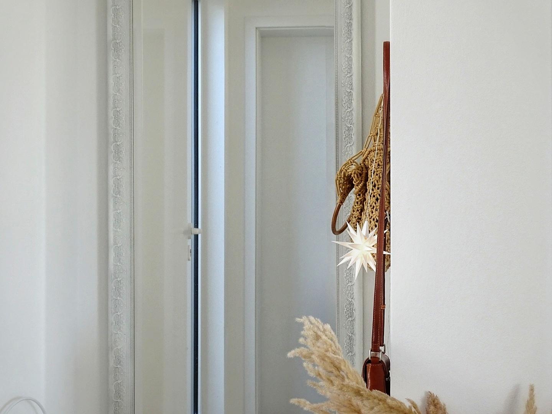 1 Tag in 12 Bildern | Garderobe im Flur | mammilade.com