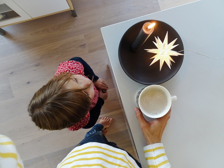1 Tag in 12 Bildern #12von12 | Einblicke im November | mammilade.com