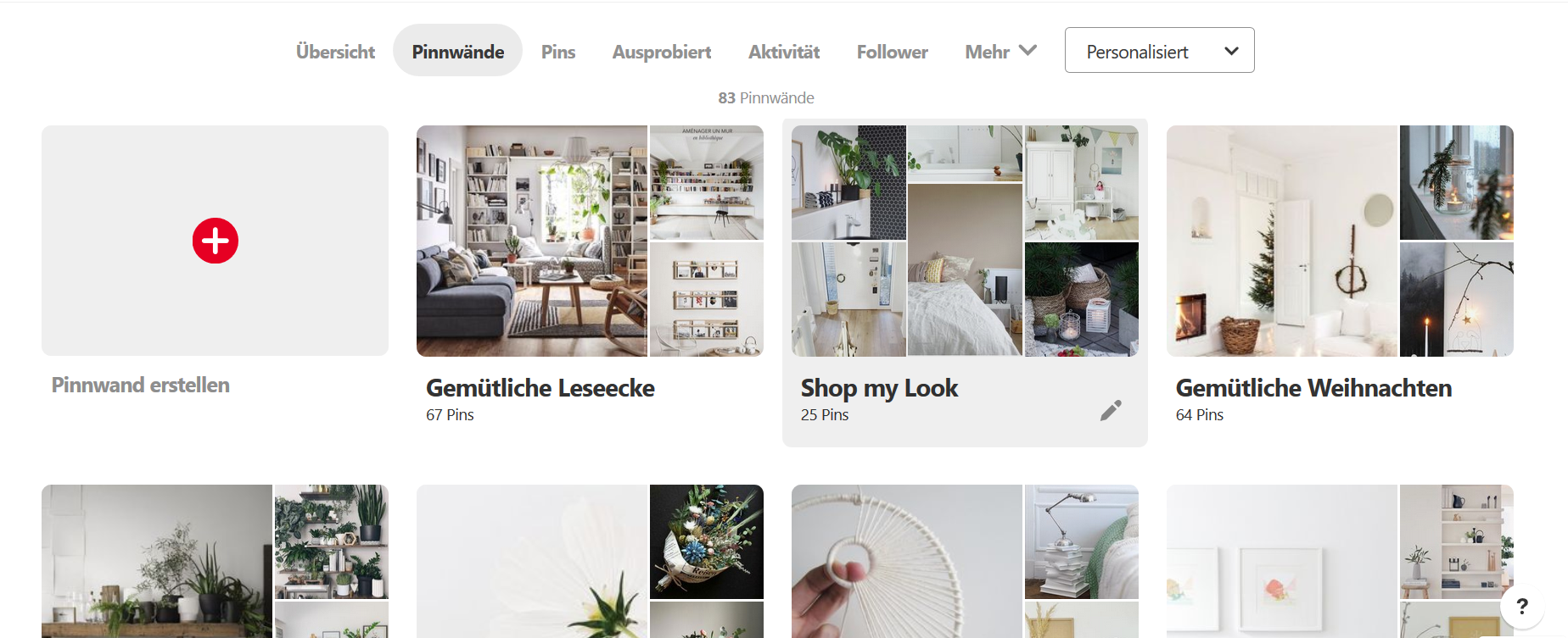 Neu auf Pinterest: Die Shop-The-Look Funktion mit shoppable Pins | mammilade.com