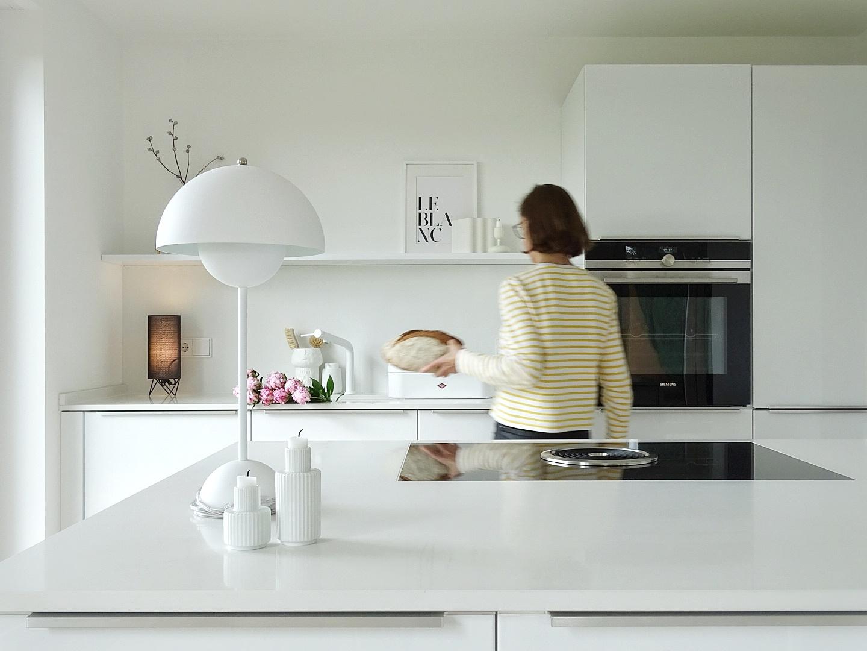 Praktisch & schön: Moderner Brotkasten mit Retro-Charme | mammilade.com