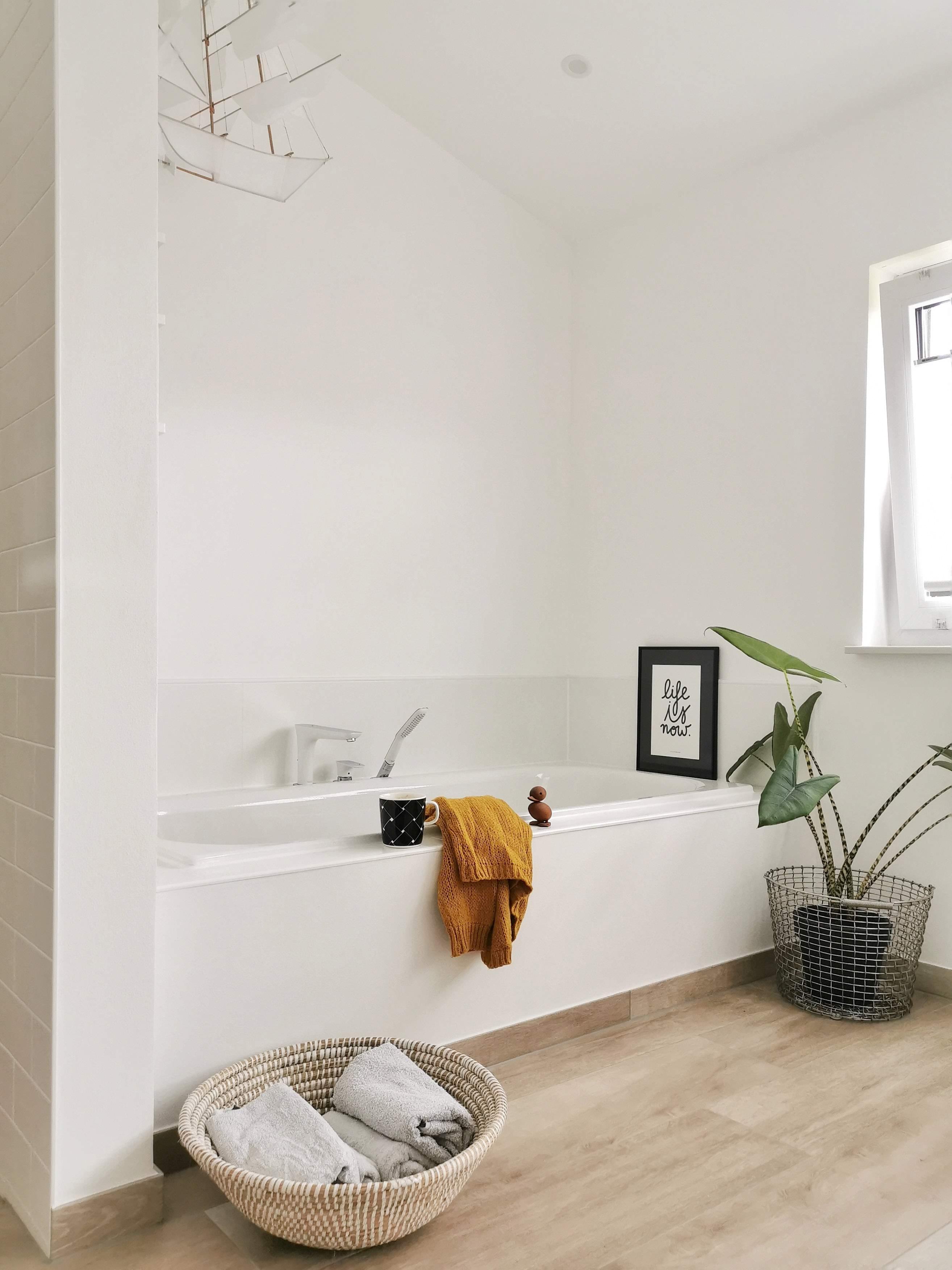 Deko-Ideen für das Badezimmer | mammilade.com