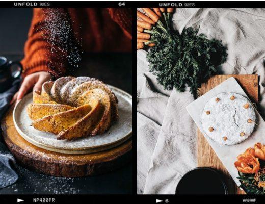 Moehrenkuchen-Back-Challenge mit Liz & Friends   Ein super-saftiger Möhrenkuchen/ Karottenkuchen als Teil einer kulinarischen Challenge - mammilade.com